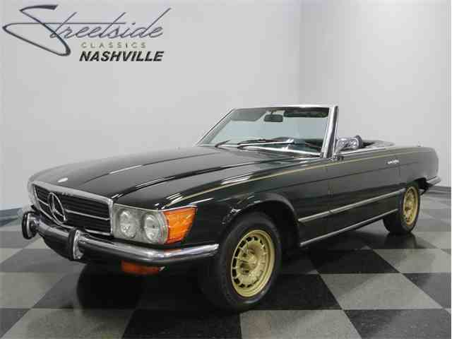1973 Mercedes-Benz 450SL | 980380