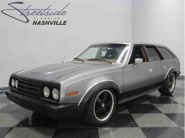 1981 AMC Eagle | 980382