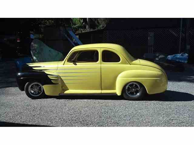 1941 Ford Coupe   983830