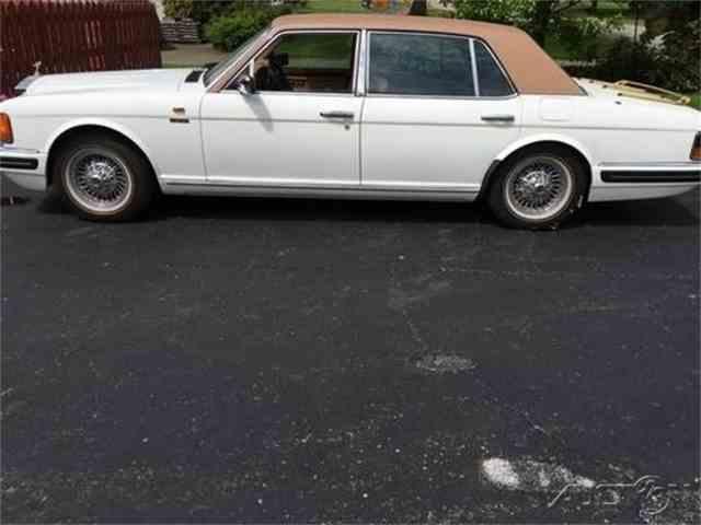 1996 Rolls-Royce Silver Dawn | 983834