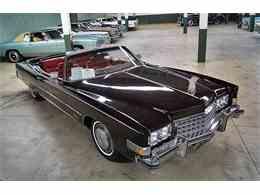 1973 Cadillac Fleetwood Eldorado for Sale - CC-983844