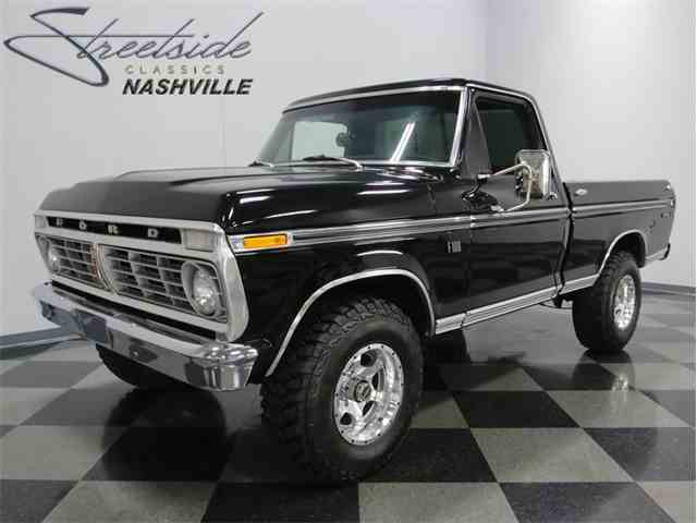 1973 Ford F100 | 980386