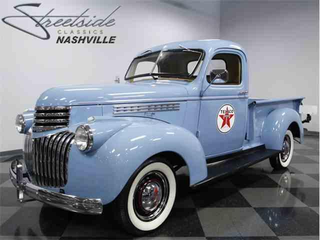1946 Chevrolet Pickup | 980387
