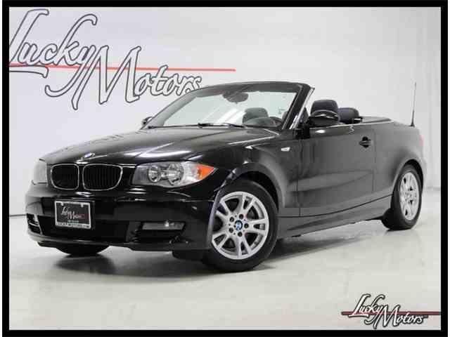 2008 BMW 1 Series | 980388