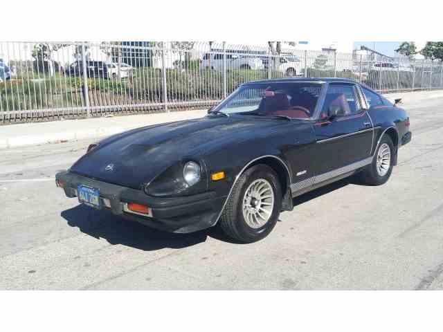 1979 Datsun 280ZX | 983894