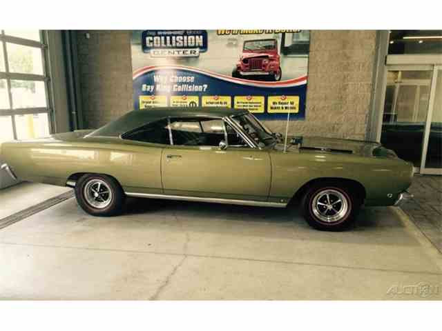 1968 Plymouth Road Runner | 983902