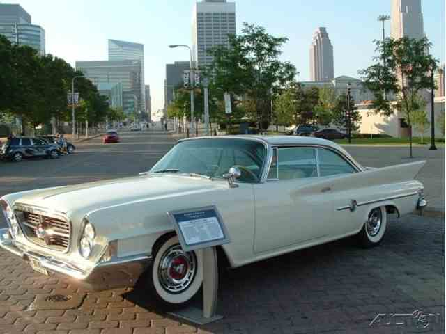 1961 Chrysler 300G | 983913
