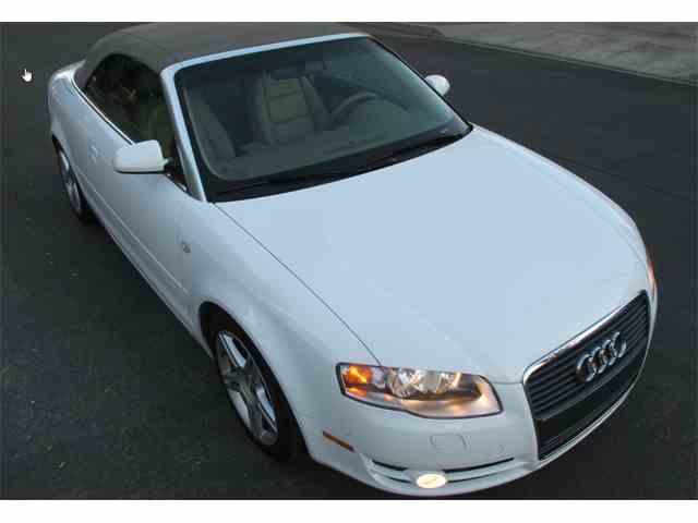 2007 Audi A4 | 983919