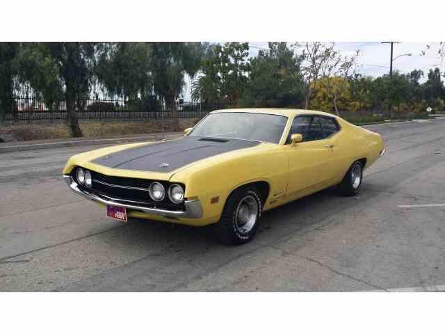 1970 Ford Torino | 983927