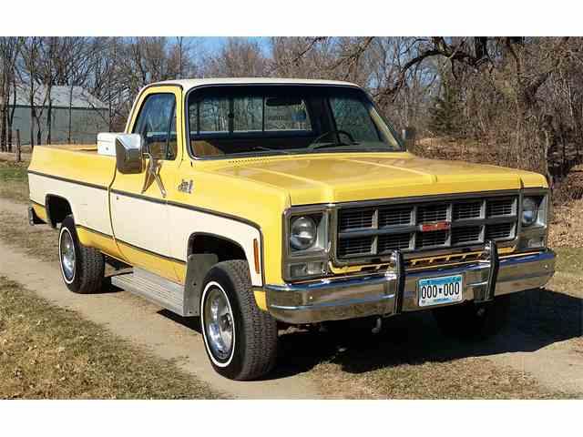 1979 GMC Sierra | 983928