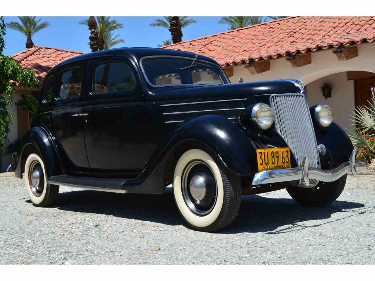 1936 ford humpback for sale cc 983929 for 1937 ford 4 door humpback