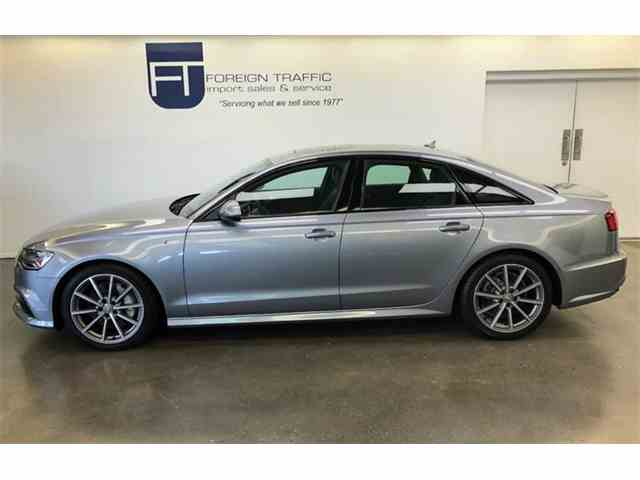 2016 Audi A6 | 980393