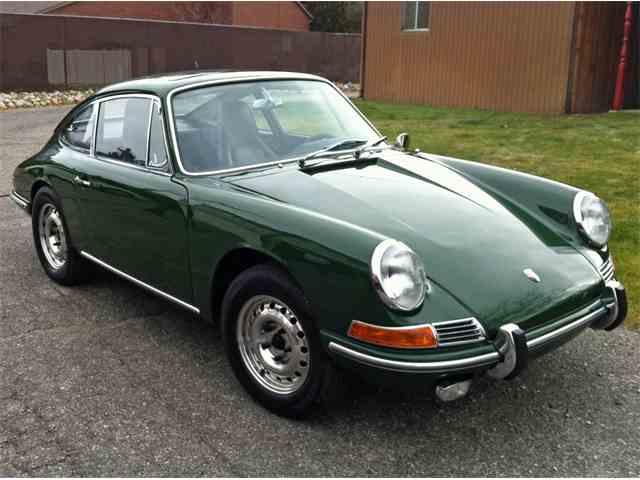 1965 Porsche 911 | 983931