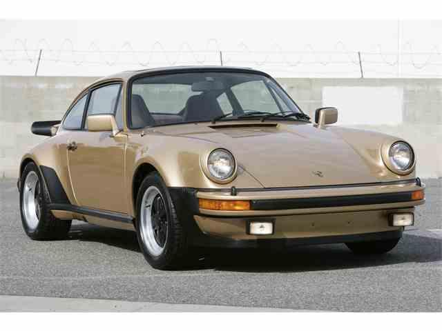 1977 Porsche 911 | 983934