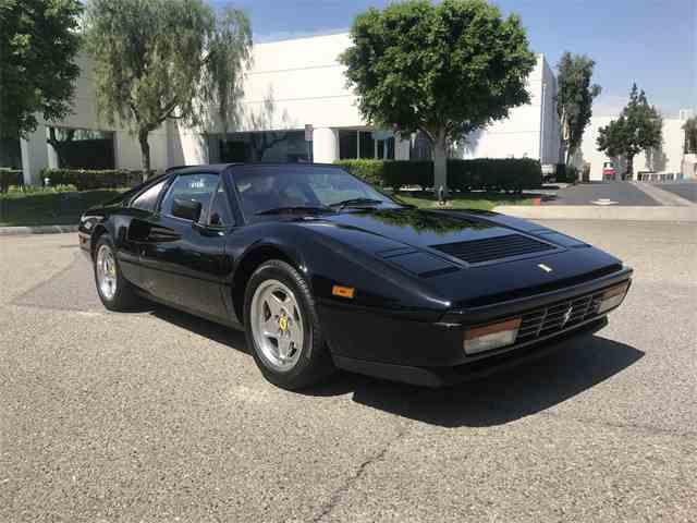 1987 Ferrari 328  Gran Turismo Spider | 983937