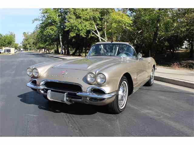 1962 Chevrolet Corvette | 983939