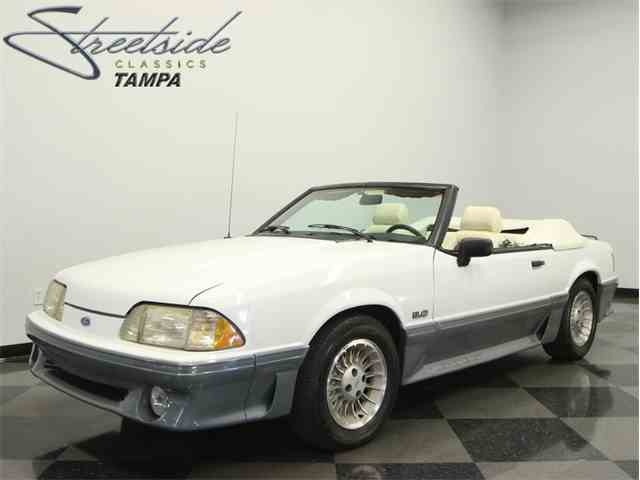 1989 Ford Mustang | 980394