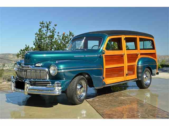 1948 Mercury Woody | 983942