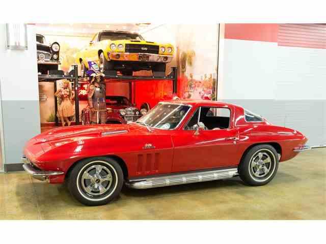 1966 Chevrolet Corvette | 983950
