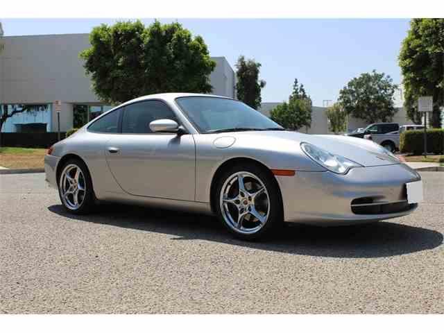 2003 Porsche 911 Carrera | 983951