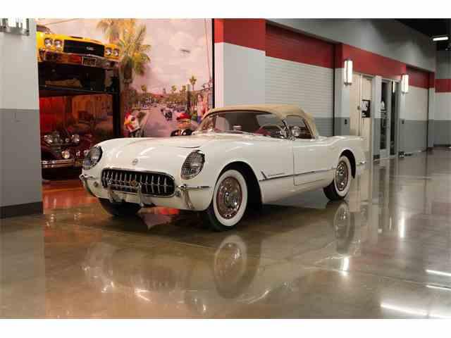 1954 Chevrolet Corvette | 983959