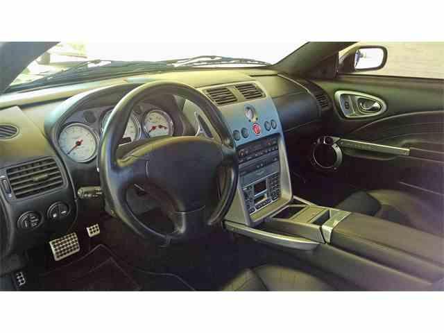 2003 Aston Martin Vanquish 2+2 | 983961