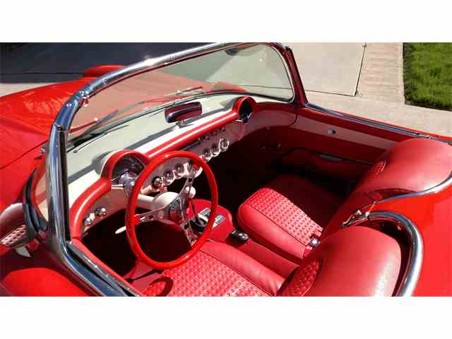 1957 Chevrolet Corvette | 983966