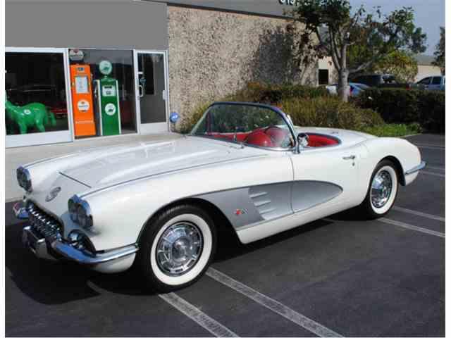 1960 Chevrolet Corvette | 983969