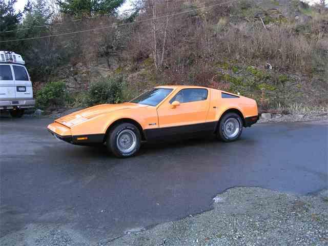 1975 Bricklin SV 1 | 983971