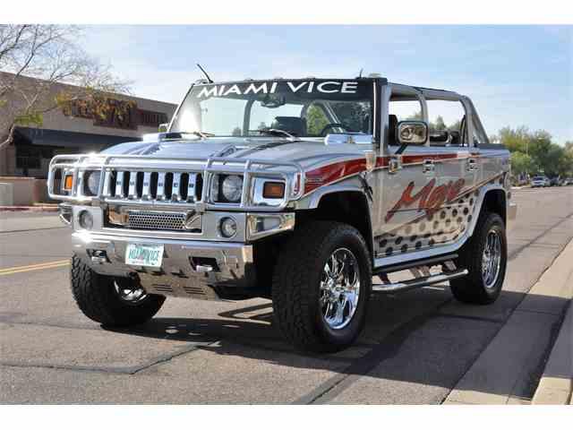 2003 Hummer H2 | 983972