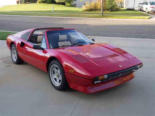 1984 Ferrari 308 | 983973