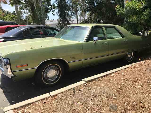 1972 Chrysler Newport | 983978