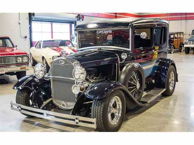 1930 Ford Model A | 983986