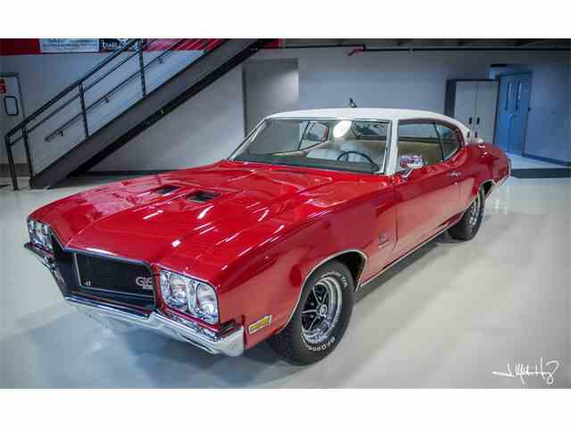 1970 Buick GS 455 | 983987