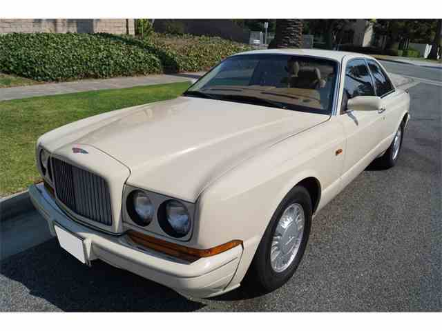 1993 Bentley Continental | 983996