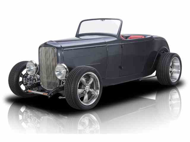 1932 Ford Roadster | 980004
