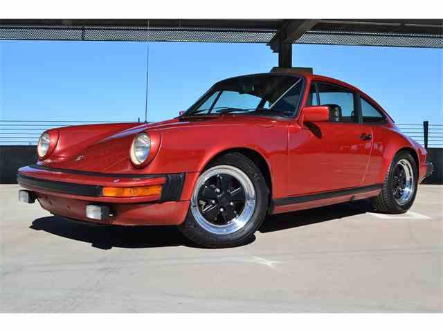 1982 Porsche 911SC | 984002