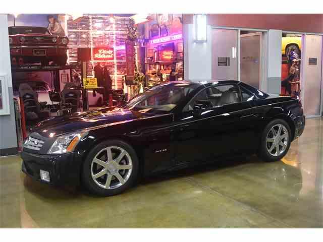 2004 Cadillac XLR | 984005