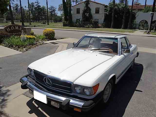 1977 Mercedes-Benz 450SL | 984010