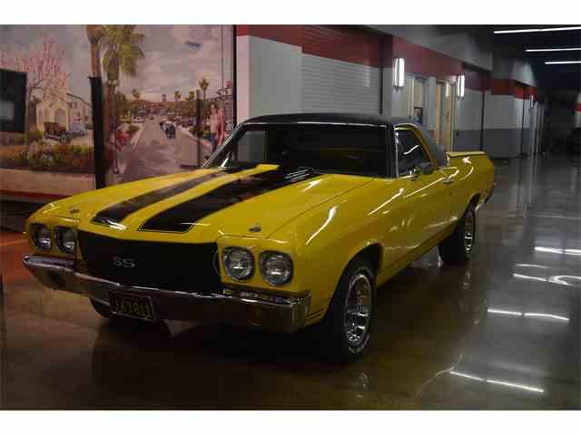 1970 Chevrolet El Camino | 984014