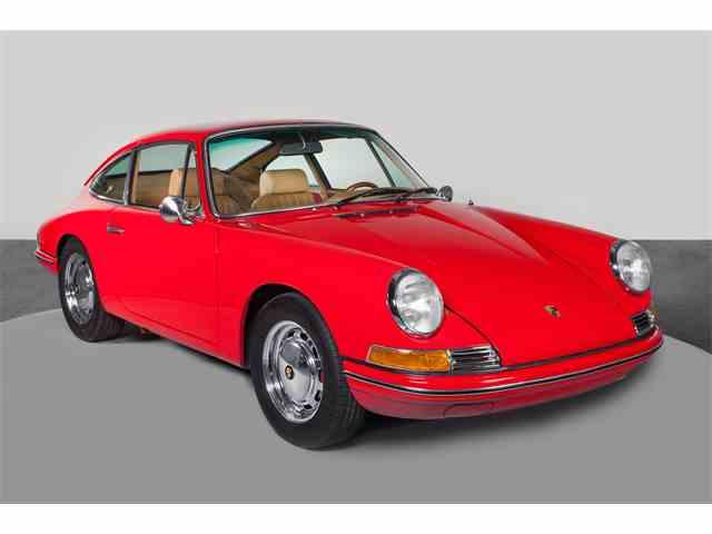 1968 Porsche 912 | 984020