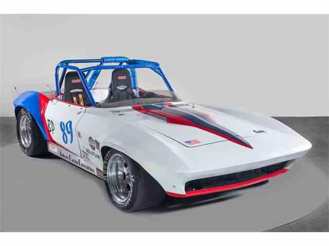 1966 Chevrolet Corvette | 984022