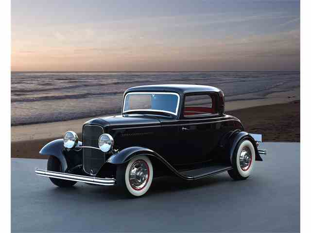 1932 Ford 3 Window | 984023
