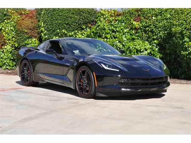 2016 Chevrolet Corvette | 984038