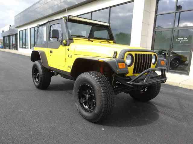 2006 Jeep Wrangler | 980404