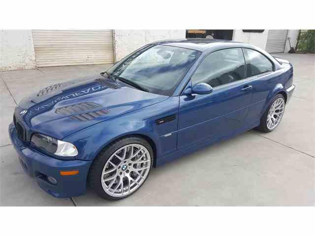 2002 BMW M3 | 984046