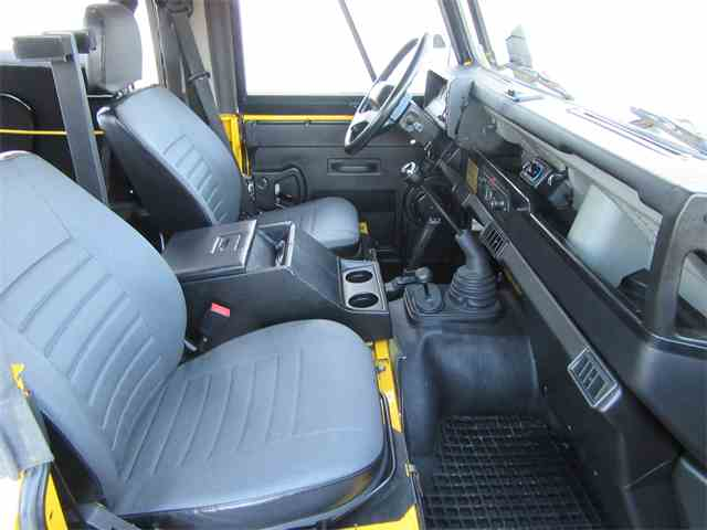 1994 Land Rover Defender | 984047