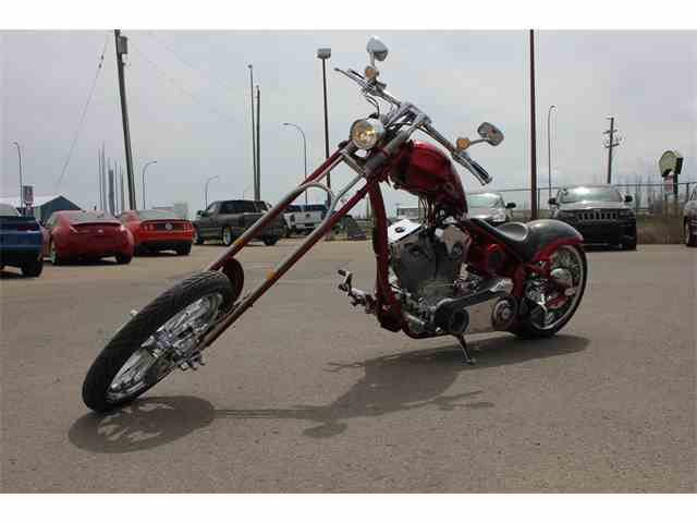 2009 Big Bear Chopper | 984049
