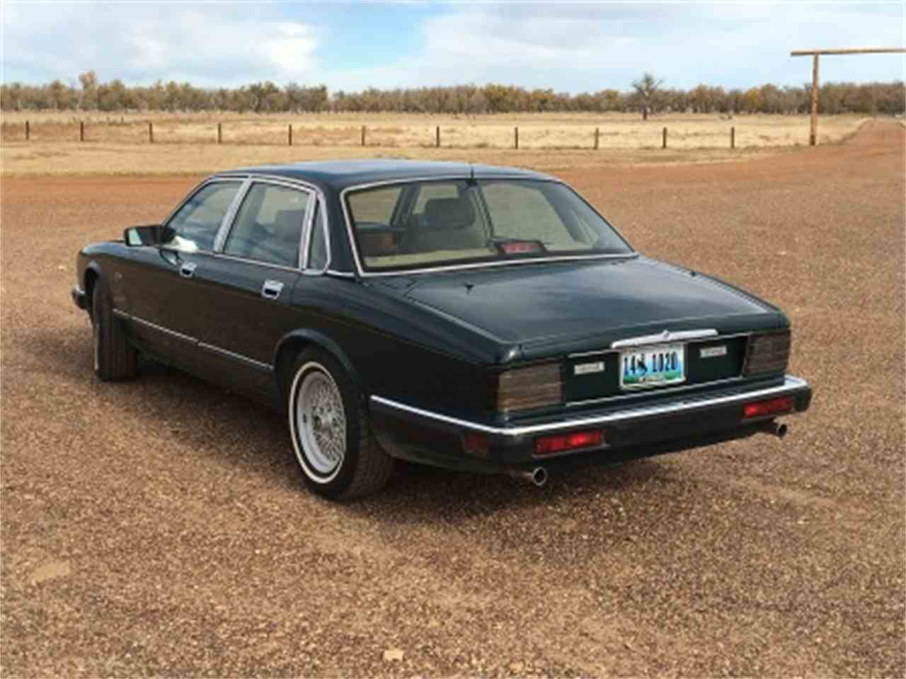 Large Picture of '91 XJ6 - L3B6