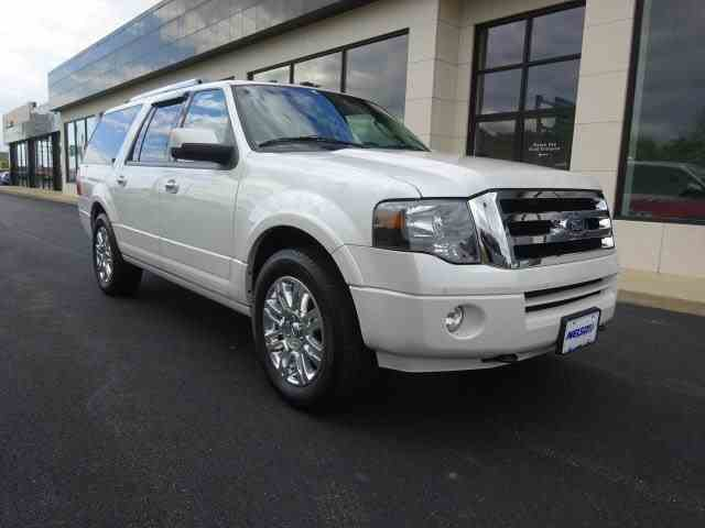 2013 Ford Expedition | 980407